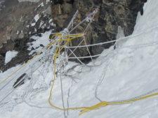 K2 Ropes