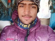 Sajid Ali Sadpara