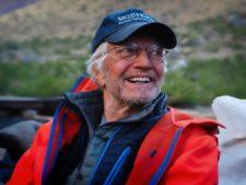 Everest 2021: Video Interview with Art Muir - Oldest American Summiter