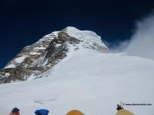 Winter K2 Update: Summit Push Update #6