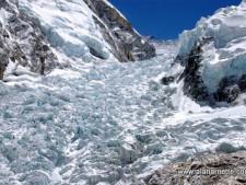 The Khumbu Icefall: Gatekeeper for Everest